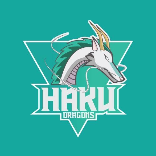 Haku Dragons