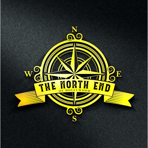 The north end logo