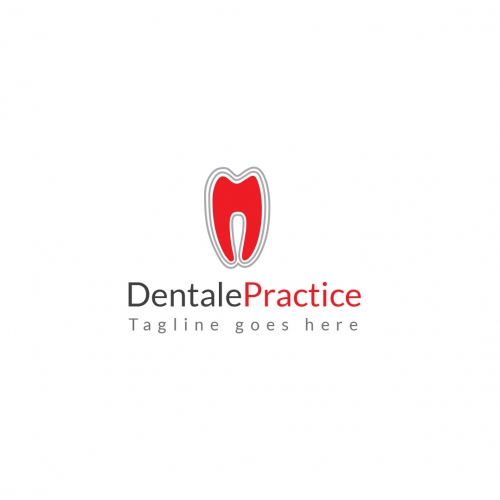 Dental Logo Design.