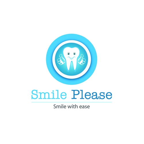 logo for a dental clinic