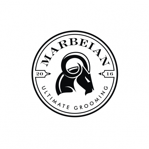 Marbeian shaving products