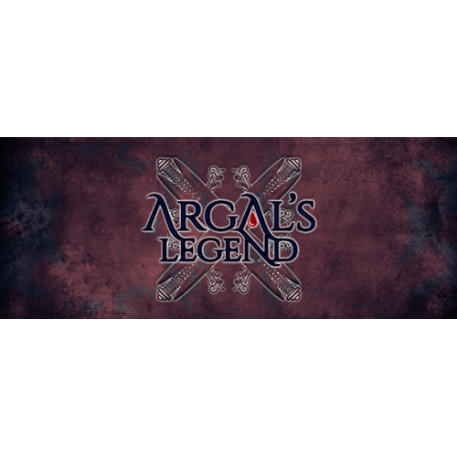 Argal's Legend