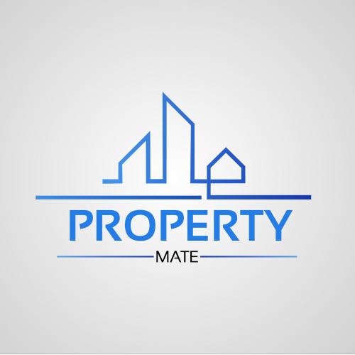 Logo Design Property Mate