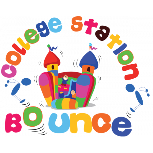 College Station Bounce - logo