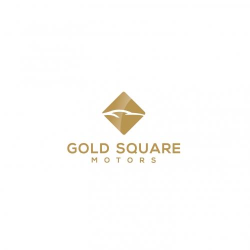 Logo for Golden Square Motors