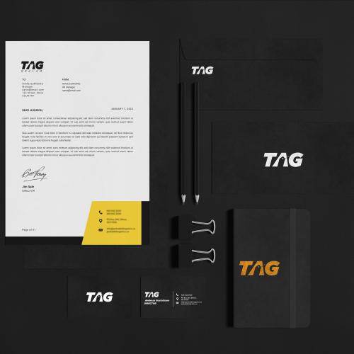 Tag Agency