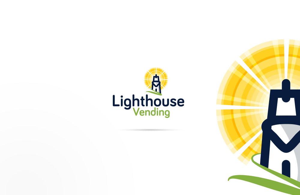 Logo for vending mashines