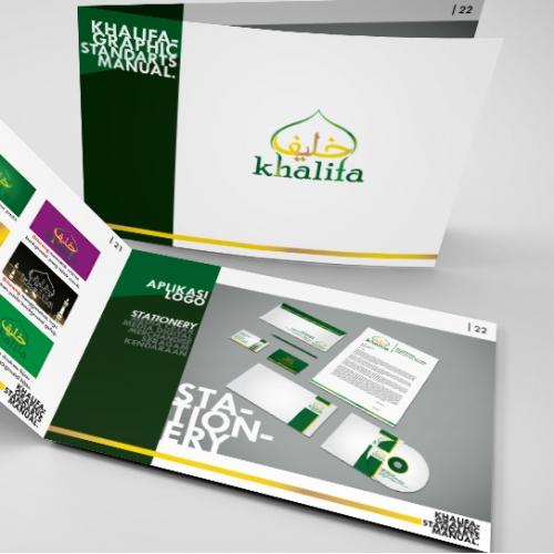Graphic Standarts Manual