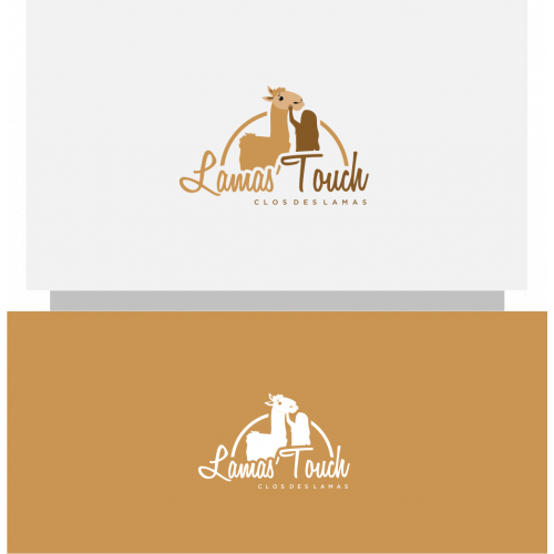 LAMAS TOUCH
