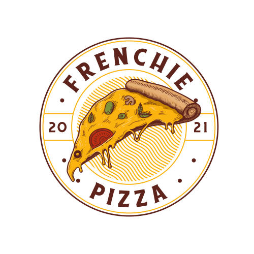 Frenchie Pizza