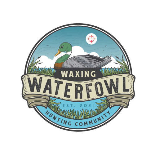 Waxing Waterfowl