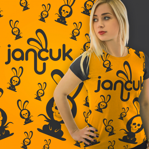t shirt design jancuk