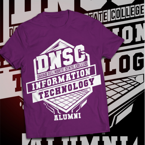 College Alumni Shirt