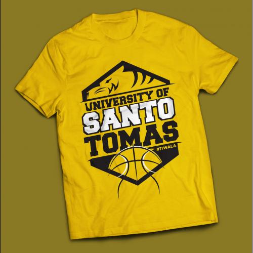 Sto. Tomas Shirt Design