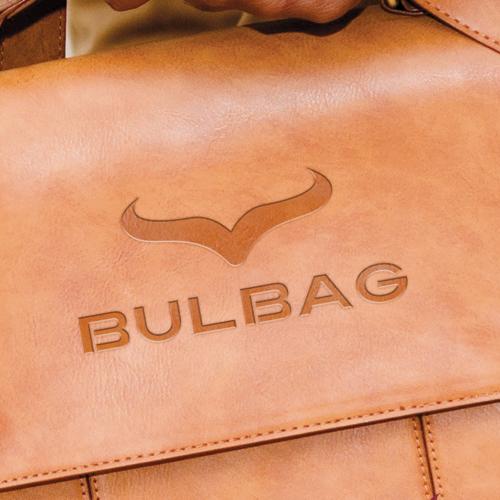 Bulbag Concept Logo