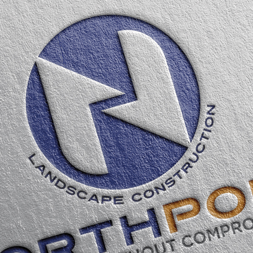 Logo concept for NorthPoint