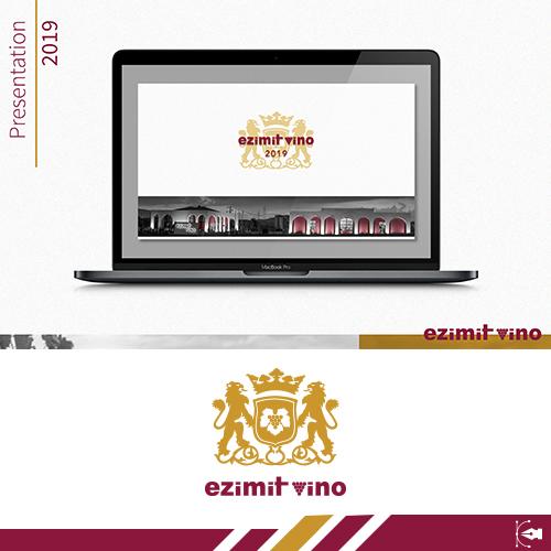 Presentation/Catalogue Design