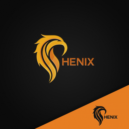 Phenix logo contest entry