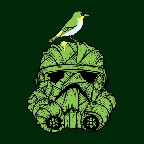 Stormtrooper Root