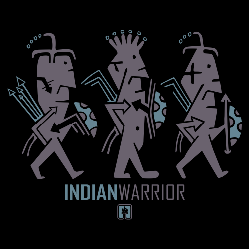 Indian Warrior
