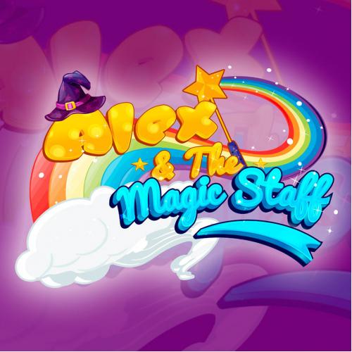 Logo Design for Alex