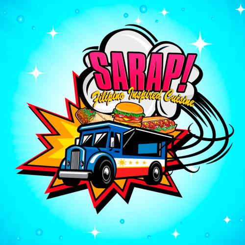 Logo Design for SARAP!