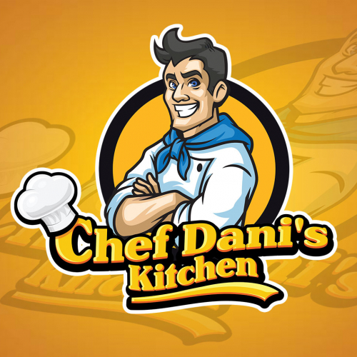Logo Design for Chef Dani