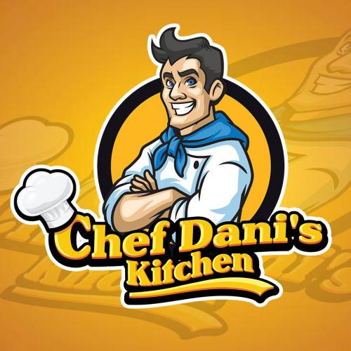 Logo Design for Chef Dani
