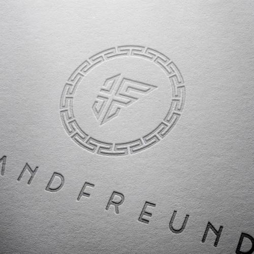 Winner!  Islandfreund Logo Design