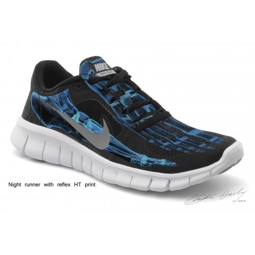 Nike X-ray