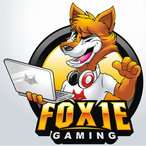 Fox1e Gaming Channel