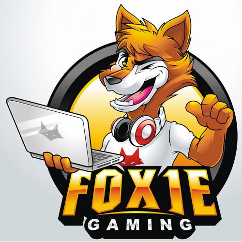 Fox1e Gaming Channel