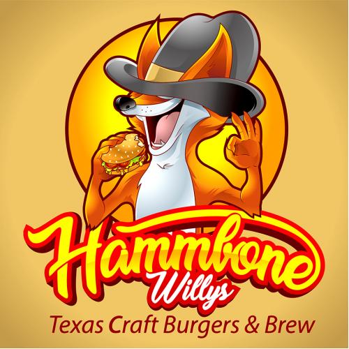 Hammbone Willy