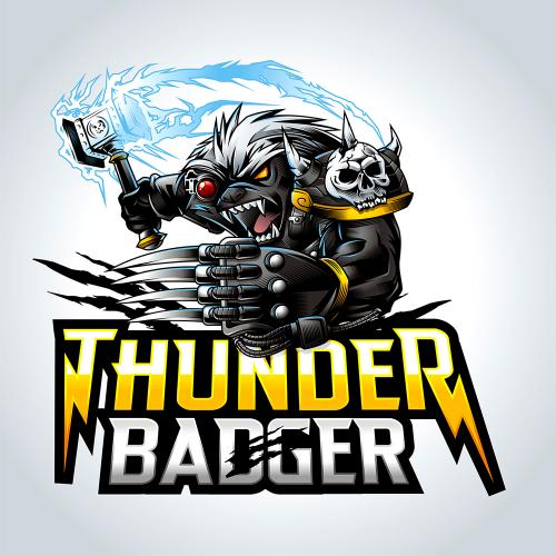 Thunder Badger