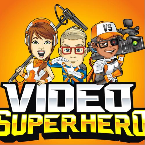 Video Superhero