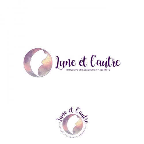 Lune et L'autre logo