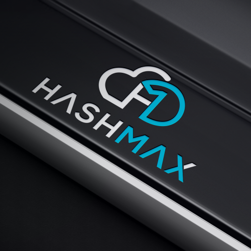 HashMax logo