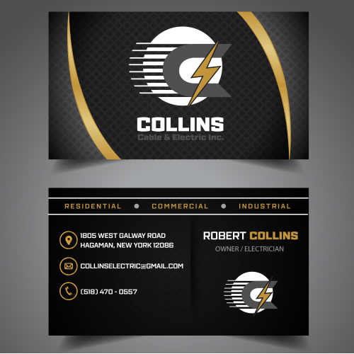 2-Sided Business Card