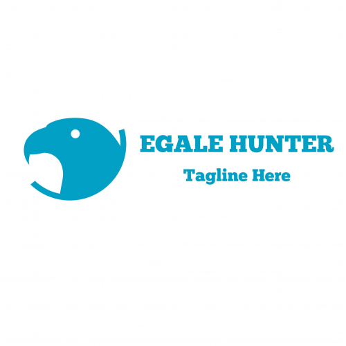 Egale hunter Logo