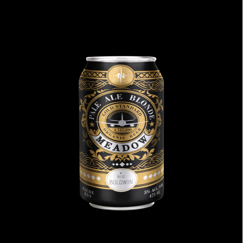 Beer can design concept