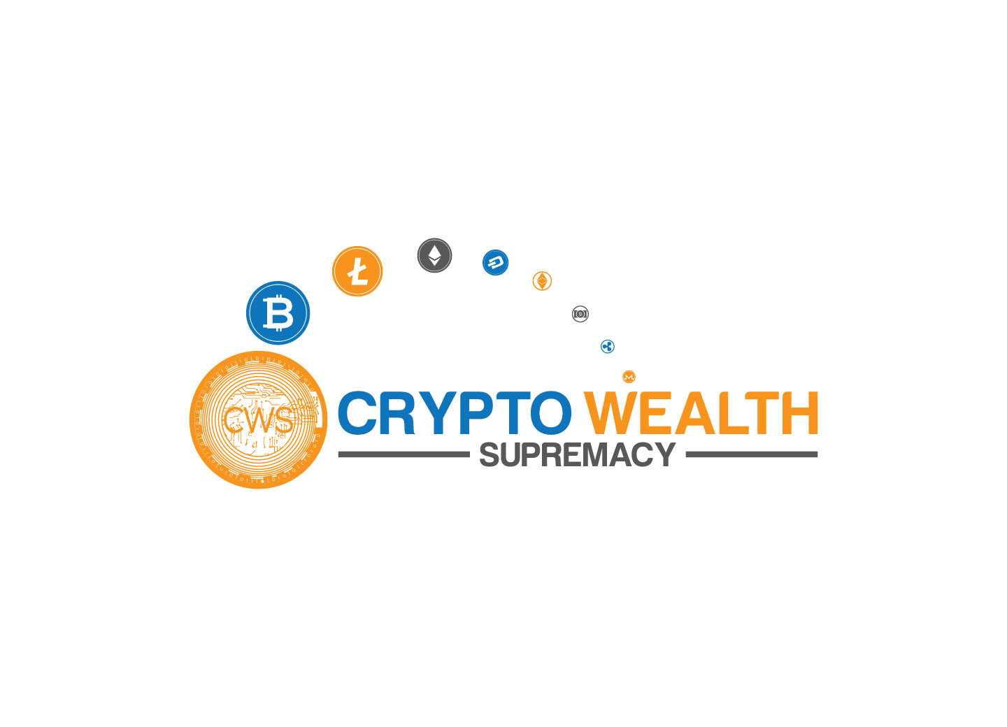 Crypto Wealth Supremacy