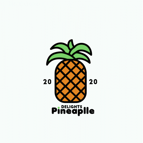 Delight pineapple