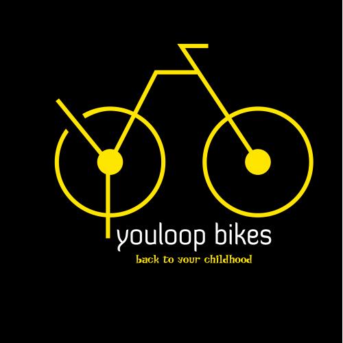 Youloop  bikes Logo