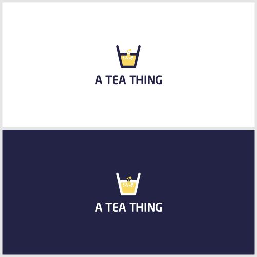 A TEA THING
