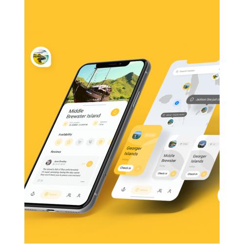 Harbor App
