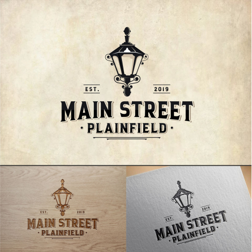 Main Street Plainfield