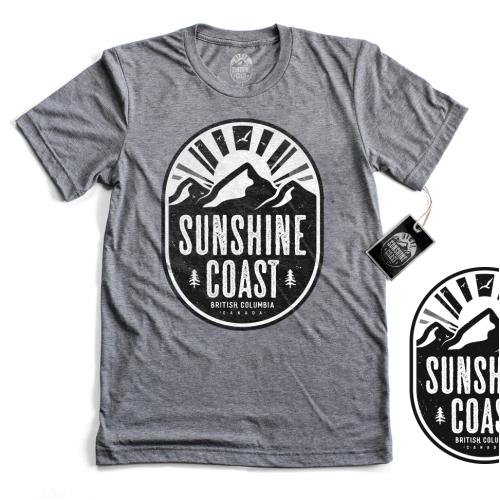 design for the Sunshine Coast