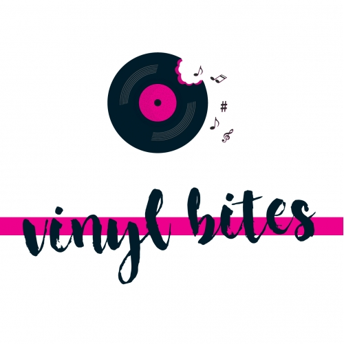 Loud vinyl store logo