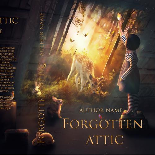 Forgotten attic
