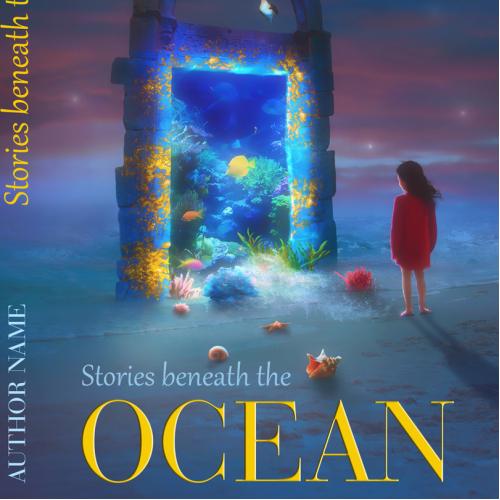 Stories beneath the ocean